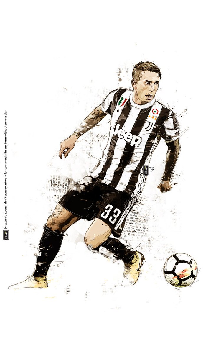 it&#39;s time to back on Serie A!  in frame: @fbernardeschi   #juveart #juventus <br>http://pic.twitter.com/na7zmHDPTj