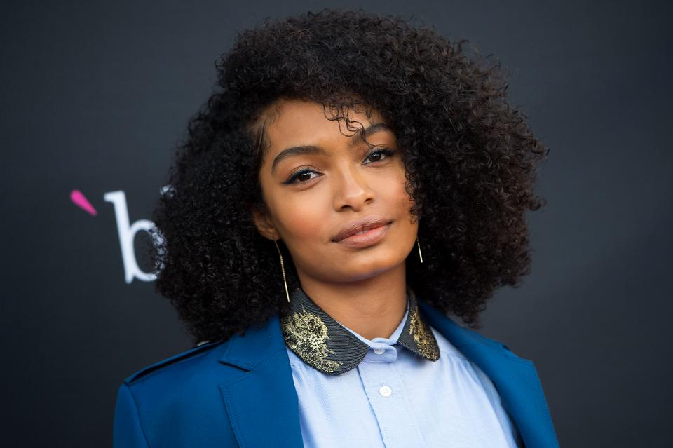 Meet Yara Shahidi, actress and advocate for diversity in Hollywood:  http:// on.forbes.com/6014D88FY  &nbsp;   #30Under30 <br>http://pic.twitter.com/eYWMWSvy8c