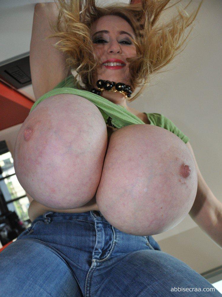 Giant tits daftsex