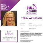 Meet @jrnyprsn a huge advocate for women in #skill
