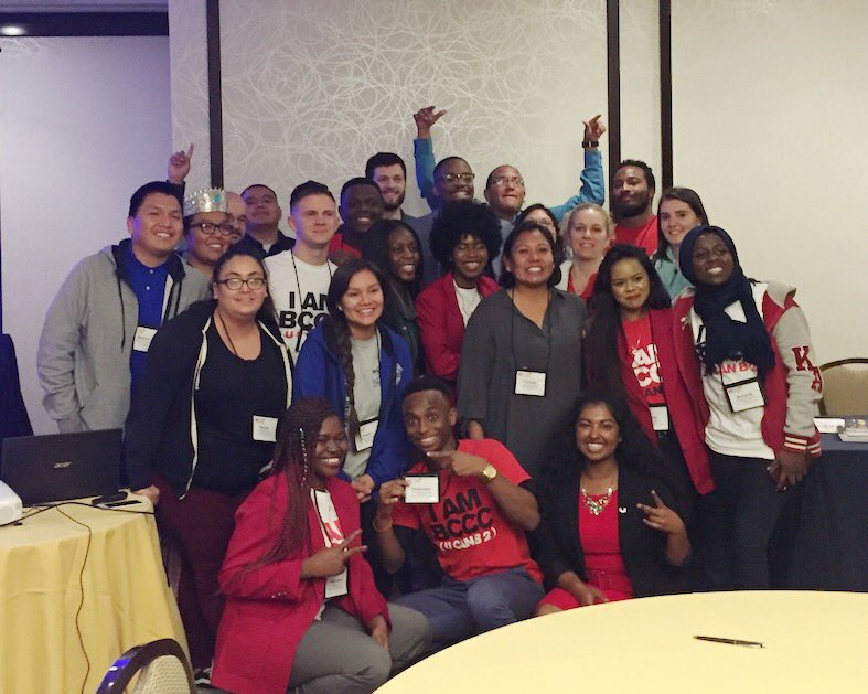 Shoutout to our Leadership Master Class graduates! We can't wait to see how you use everything you've learned to make a difference on your campus and beyond! #NCSL17 #LeadershipMasterClass #WhereLeadersAreMade <br>http://pic.twitter.com/g2IaTVklDr