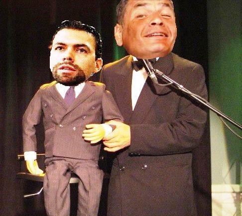 #LaConsultaYa, bla, bla. bla... ¡CHUCHAS! ¿¿¿YA SANEARON EL PUTO CNE??? https://t.co/qH3Lz2Dg9I