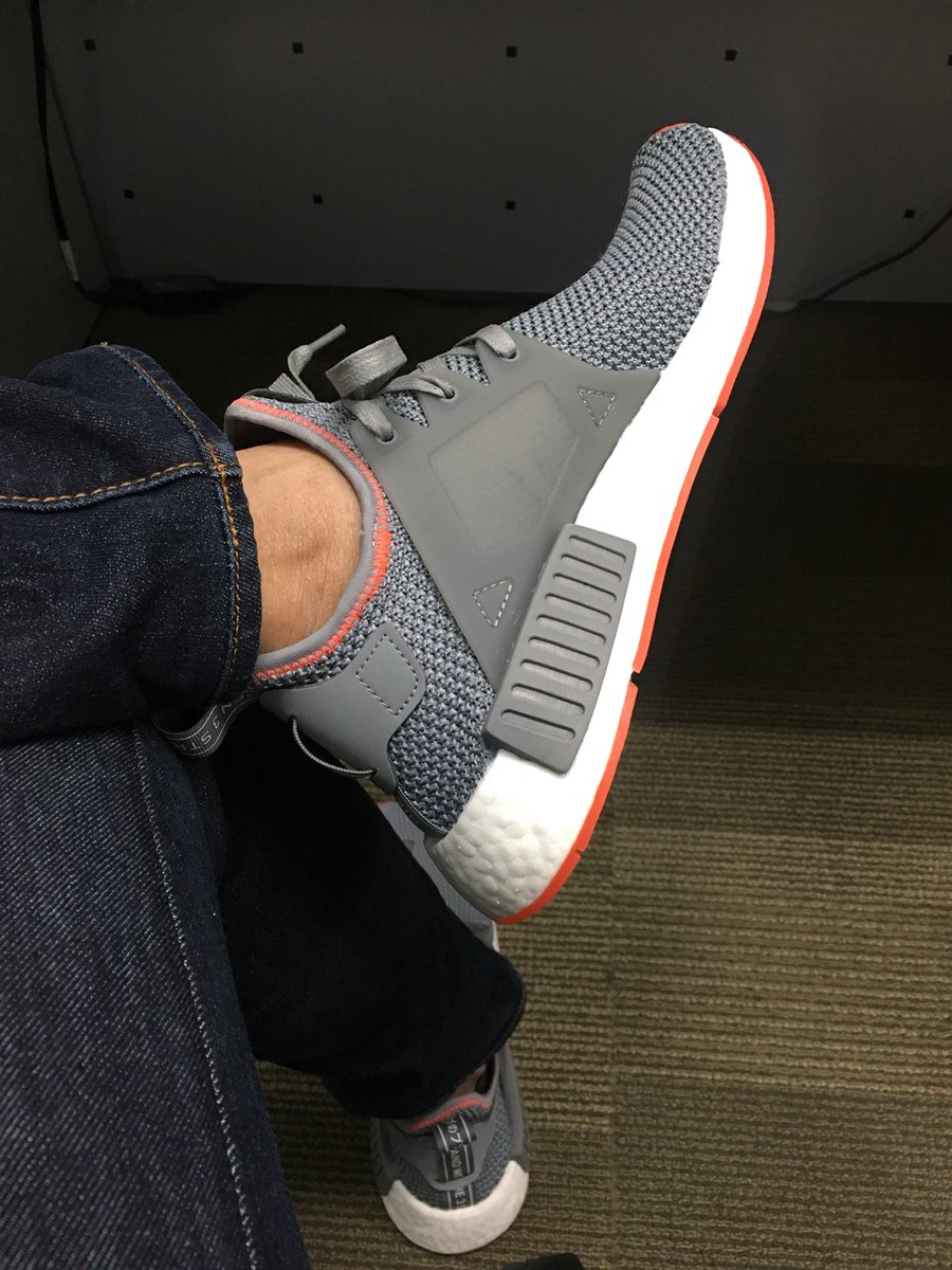 ADIDAS NMD XR1 OG REVIEW ON FEET
