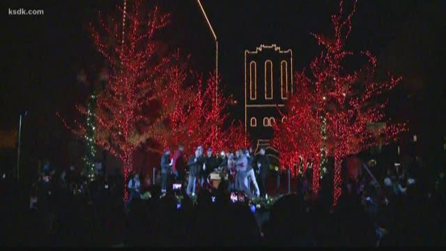 Budweiser Experience HomeOfBud Twitter - Budweiser Christmas Lights