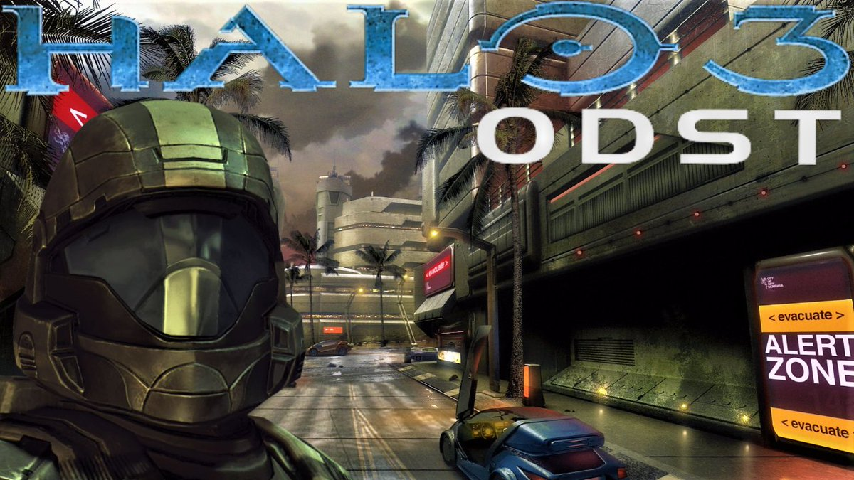 The Last of the Audio Logs in Mombasa Streets. Last we will see of the streets of New Mombasa as night. Let&#39;s catch up on Sadie and find our team. Time for Closure. #Halo @Halo #Halo3ODST #ODST #Rookie #MombasaStreets #SadieEndesha    https://www. youtube.com/watch?v=BOfF6E 6OrI8&amp;t=25s &nbsp; … <br>http://pic.twitter.com/7MHepRt3Tf