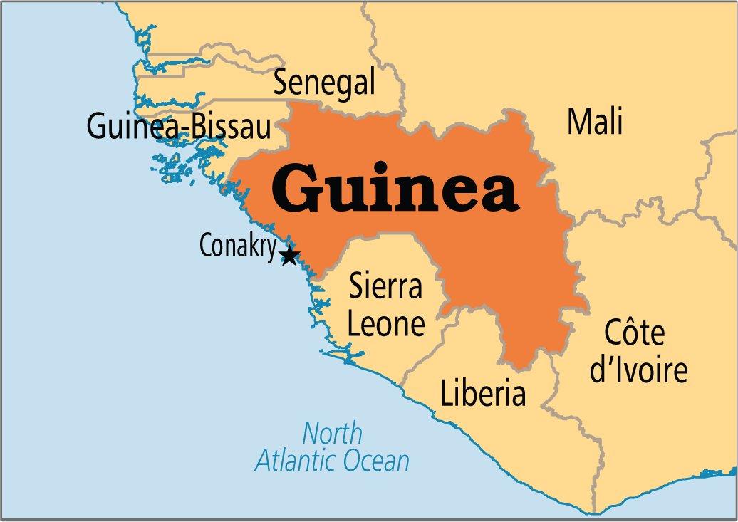 Republic of Guinea