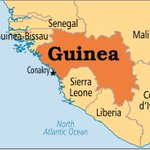 Republic of Guinea, West Africa