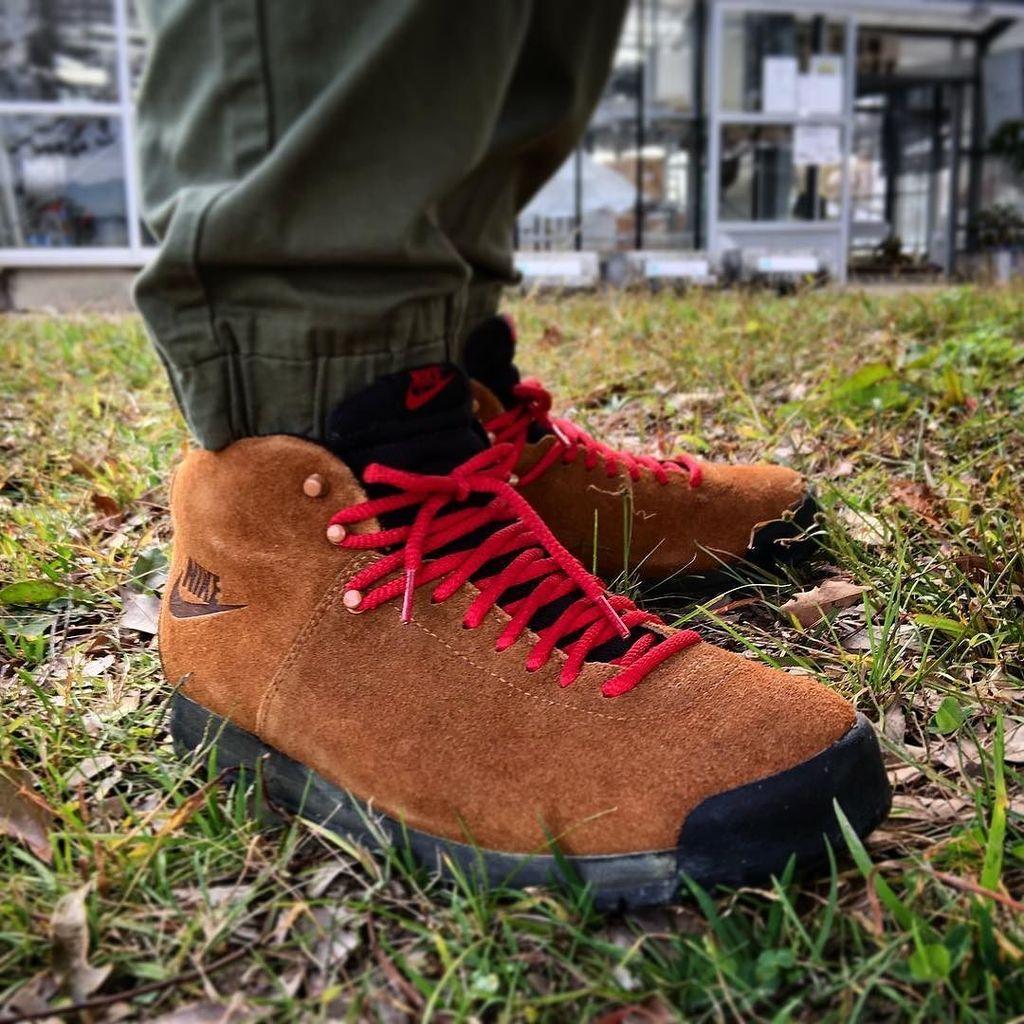 966ae92715bd 今日は会社の農業体験実習という強制労働で、三重県まで遠征中…。 これから長靴に履き替えます…。  airmagma  todayskicks   wdywt http   ift.tt 2zIrpAj ...