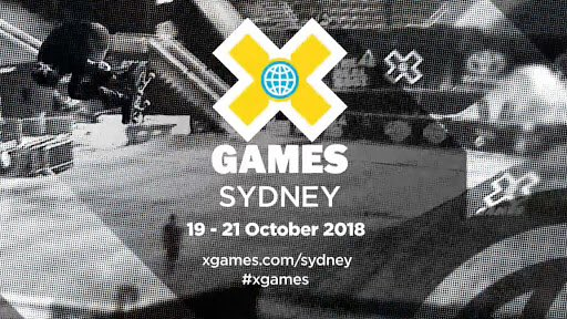 Hell yeah. Just found out that #XGames is coming to #Sydney next year #spotlessstadium. #xgamessydney #BMX #skate #fmx #fmxbesttrick #stepup #freestyle #vert #bigair #streetstyle  http:// xgames.espn.com/xgames/home/ar ticle/21170600/x-games-coming-sydney-australia-2018 &nbsp; … <br>http://pic.twitter.com/aX3tUUEZTF
