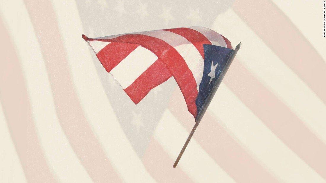RT @CNNEE: ¿De isla encantada a isla desierta? Éxodo disminuye población de Puerto Rico https://t.co/LUqSZCtEqm https://t.co/XxSIjoMjUi