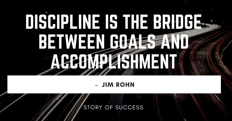 RT @StoryOfSuccess3: #motivational quote #inspirational quote #discipline #fulfilling goal https://t.co/bS1ey5Bivg