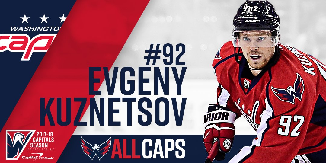 7edfed91343 Washington Capitals on Twitter
