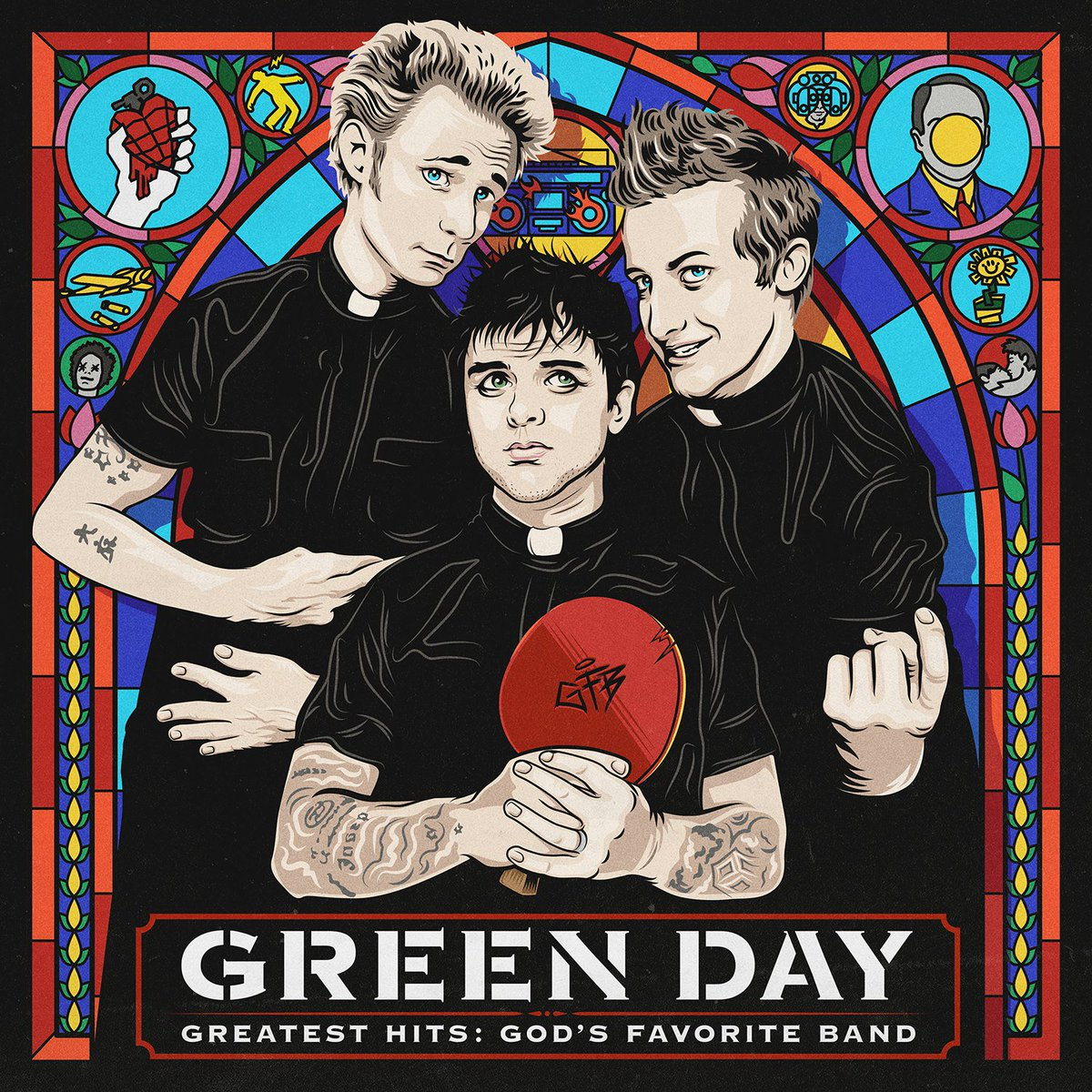 green day - photo #40