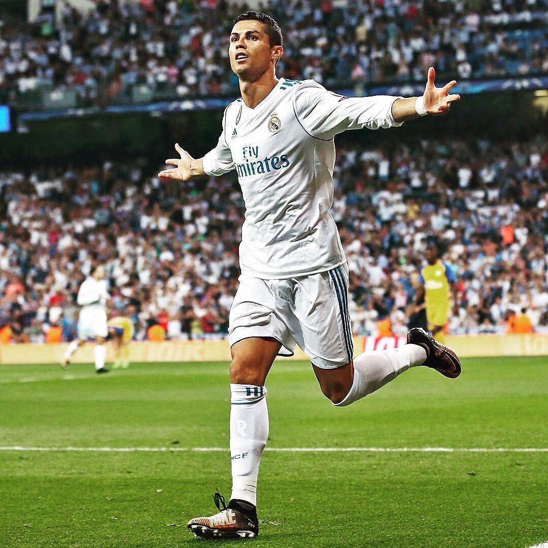 [#Décla💬] Ronaldo : 'Affronter le PSG en 8es de la LDC ?  Je n'ai pas peur du PSG. C'est nous les champions en titre. Deux années de suite. Il faut respecter cela.'