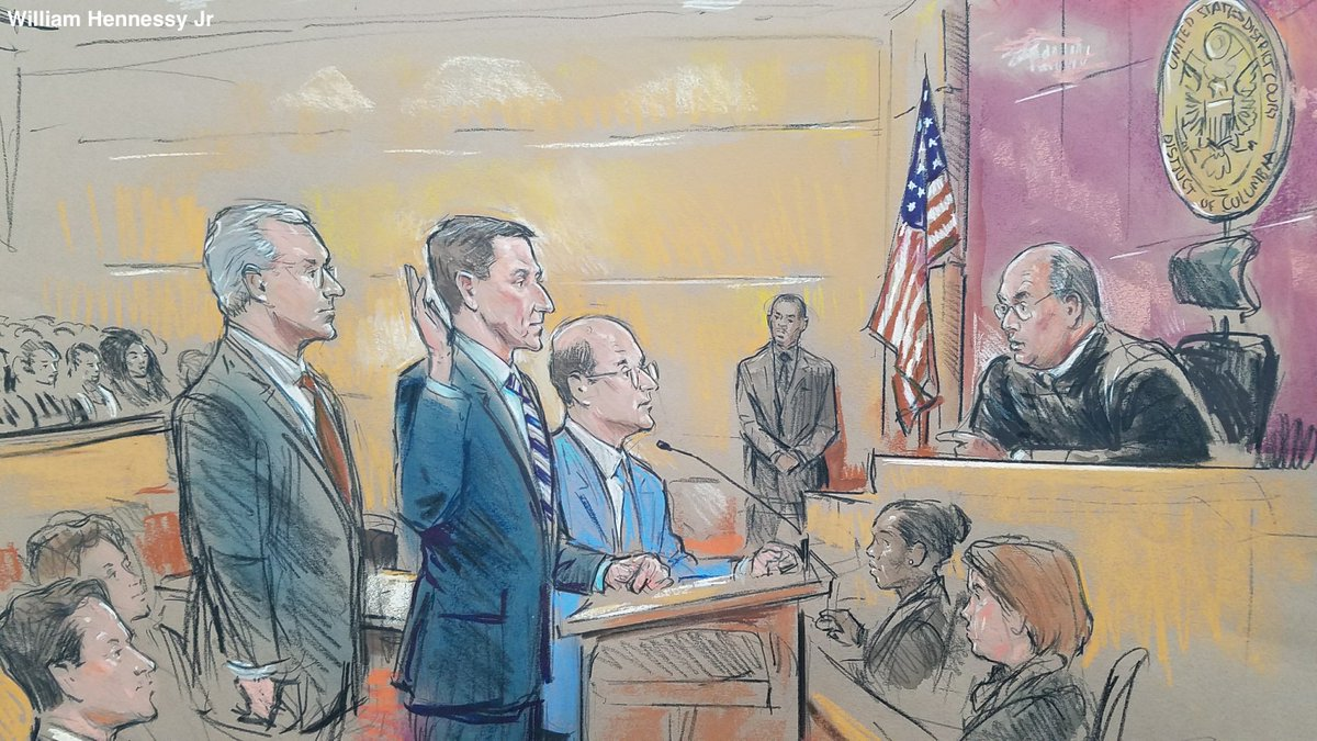 Image result for photos of michael flynn in court