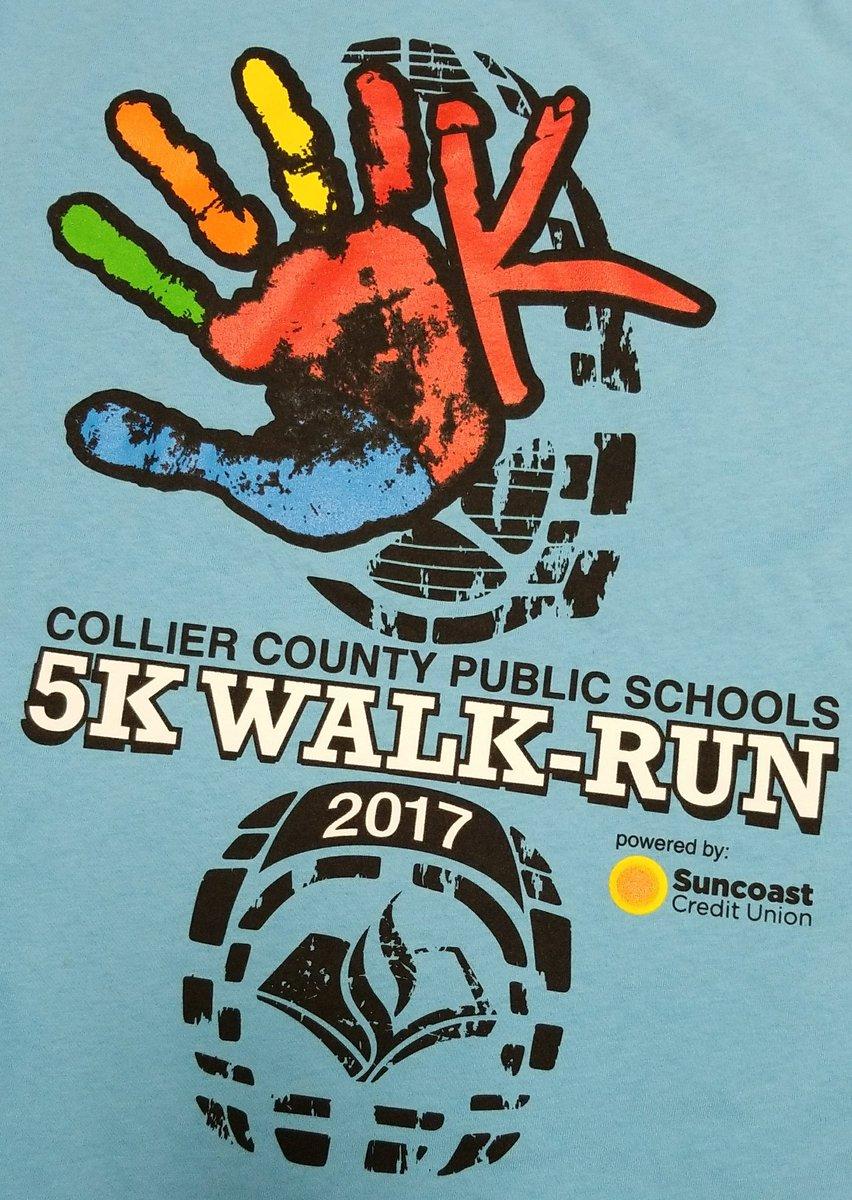 Collier county schools 5k