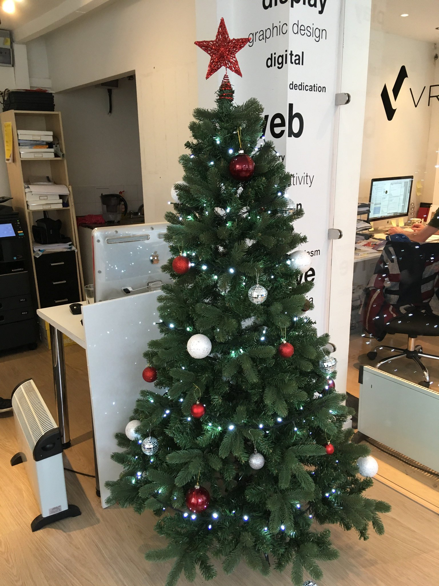 Vrve On Twitter All The Festive Feels In Vrve Today