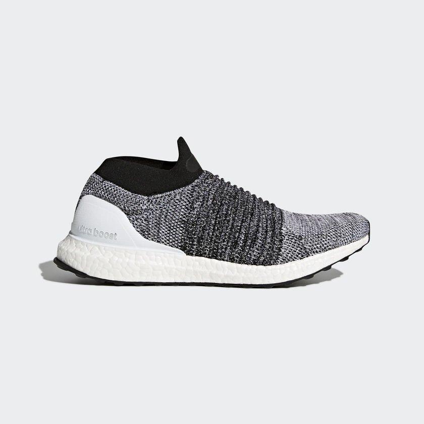 heiß Adidas ultra boost laceless oreo | buy now: Rabatt