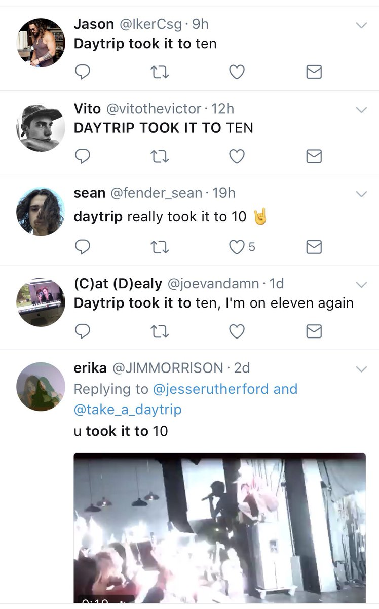 Take A Daytrip on Twitter: