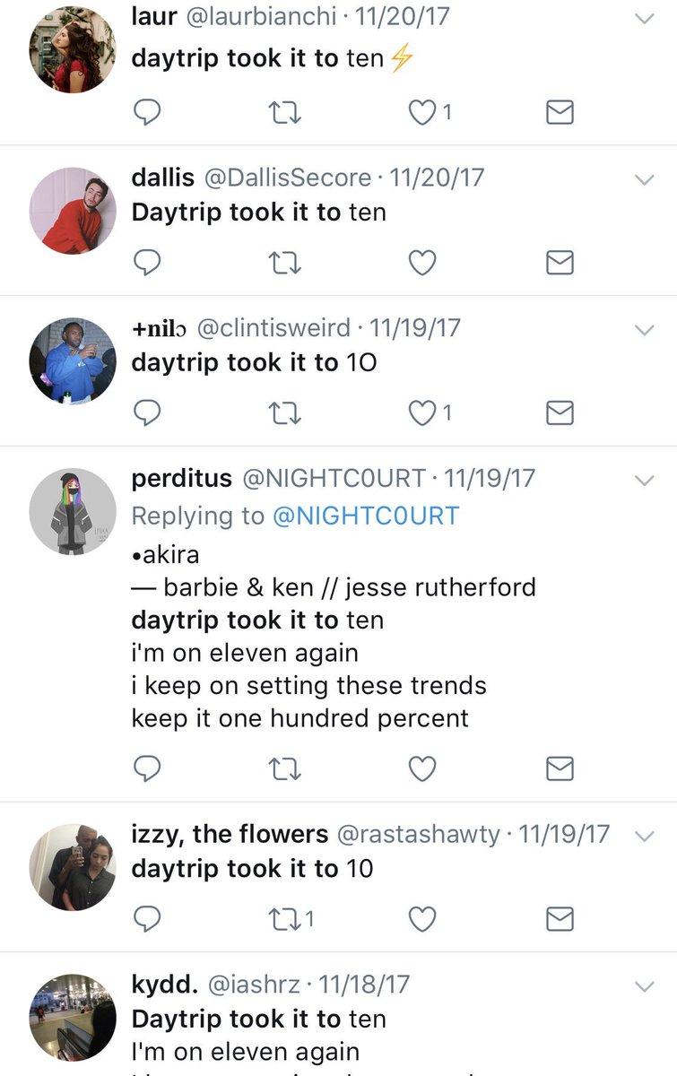 Take A Daytrip on Twitter: