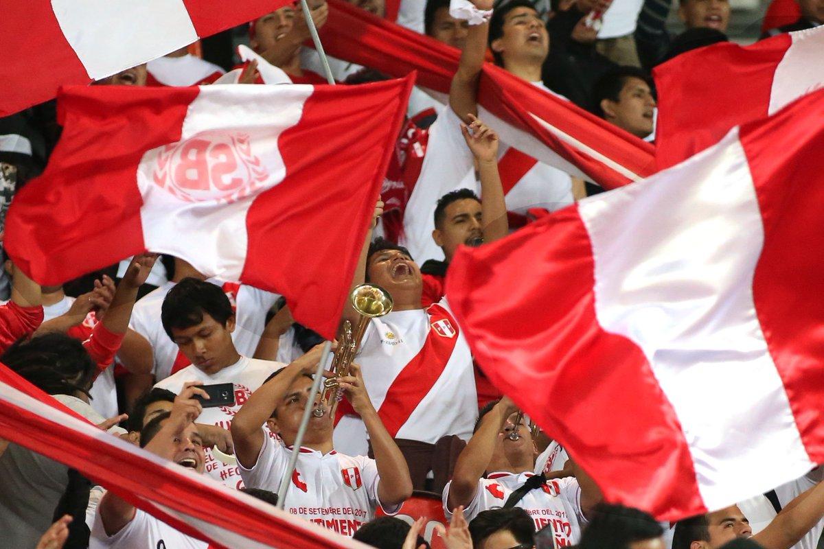 100% - Le Pérou a rencontré le futur vainqueur lors de chacune de ses 4 participations à la Coupe du Monde (Uruguay en 1930, Brésil en 1970, Argentine en 1978, Italie en 1982). Didier ?