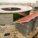 日本vsセネガルのスタジアムここだぜ pic.twitter.com/Org1M5QleU