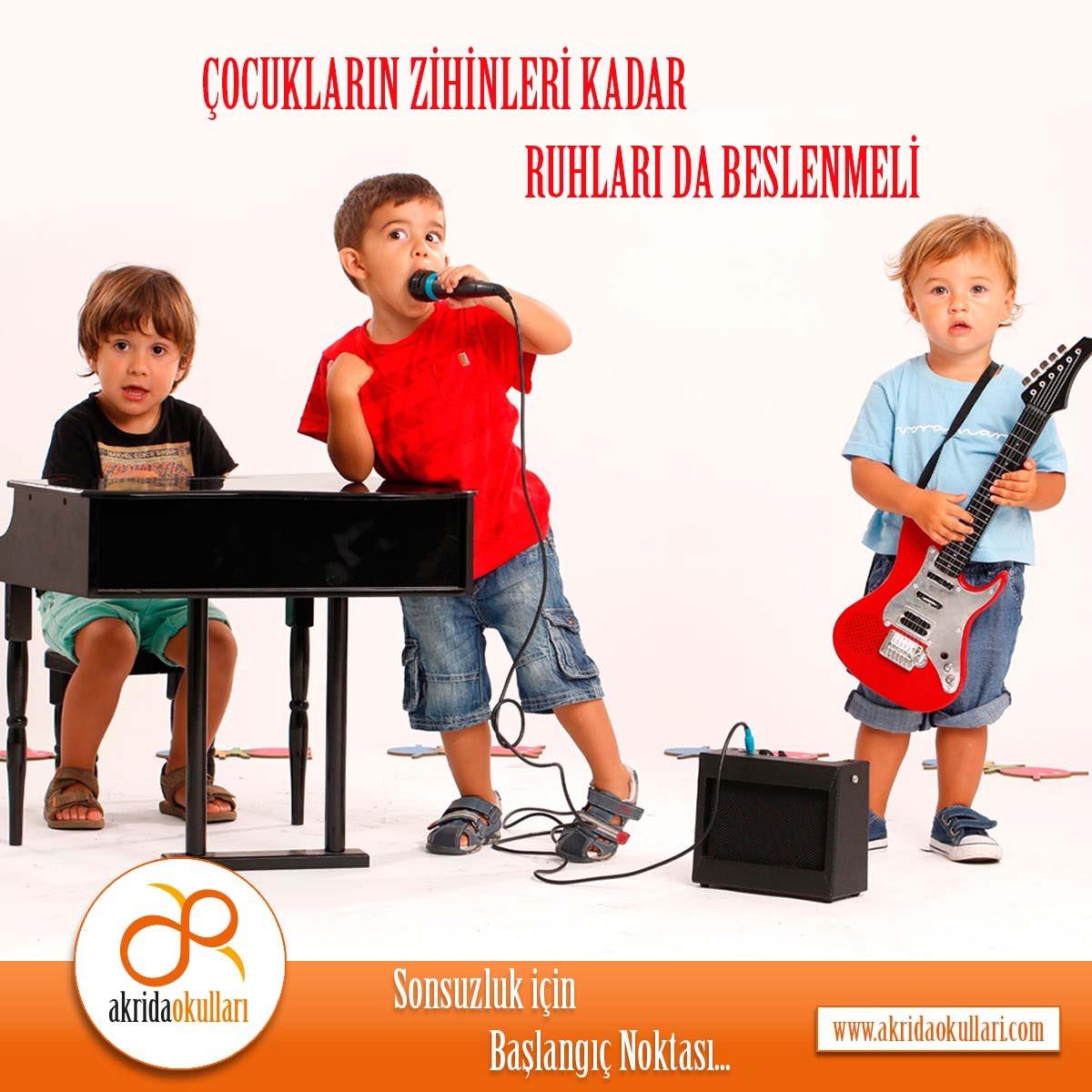 child childrens music school - HD1231×773