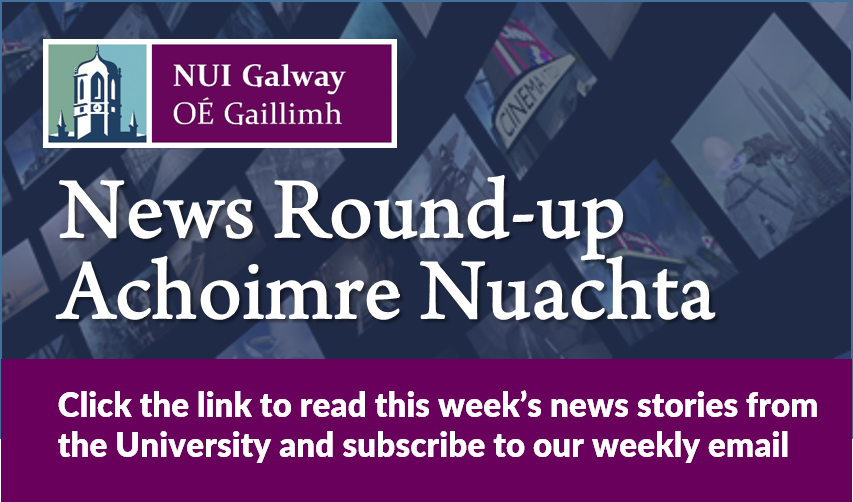 NUI Galway on Twitter: