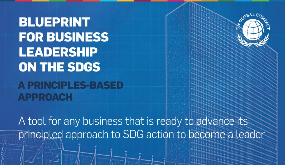 Un global compact on twitter the blueprint for business leadership the blueprint for business leadership on the sdgs is a tool for leaders who aspire to be a champion of the globalgoals agenda malvernweather Image collections