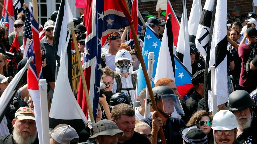 Report finds law enforcement failed at #Charlottesville rally https://t.co/OjfhJqyDeC