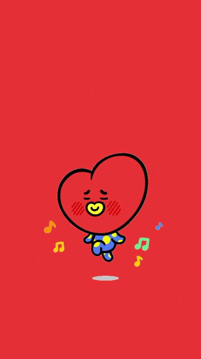 BT21 Wallpapers On Twitter Some Of TATA CHIMMY RJ And SHOOKY Part2 These Are CreatedbyBTS CreatedbyV