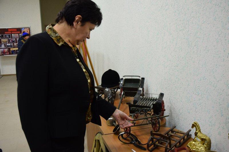 День открытых дверей в ДК поселка Краснолесский