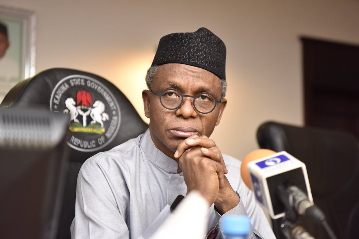 Nigeria Labour Congress [NLC] has threatened mass action against Nasir El-Rufai-led Kaduna Government over recent sack of about 5,000 workers.