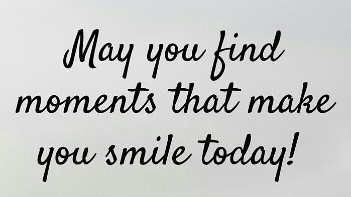 Good Life Quotes On Twitter May You Find Moments That Make You
