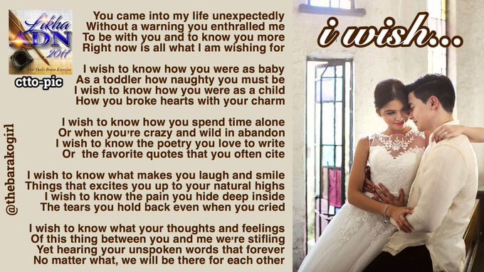 Bg On Twitter Proud Of You Maine A Poem Of At Batangebako