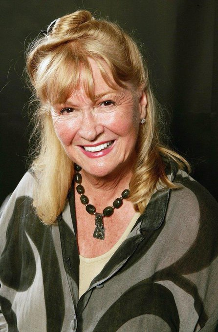 Happy birthday, Diane Ladd
