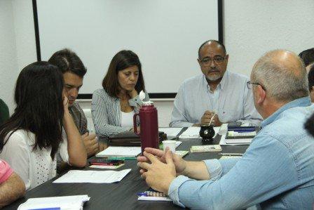 Santa Rosa | Se realizó la primera reunión del Observatorio Socio-ambiental por derrames cloacales