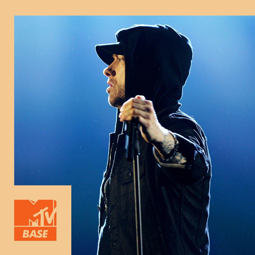 🌟 @Eminem's #MTVEMA performance with @SkylarGrey is our #VideoOfThe Week on MTV Base! 👀 >>> https://t.co/ckipXmoxnK