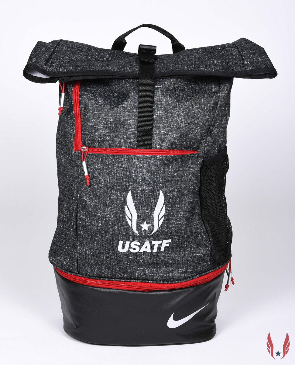 Usatf Nike Bags Madly Indian