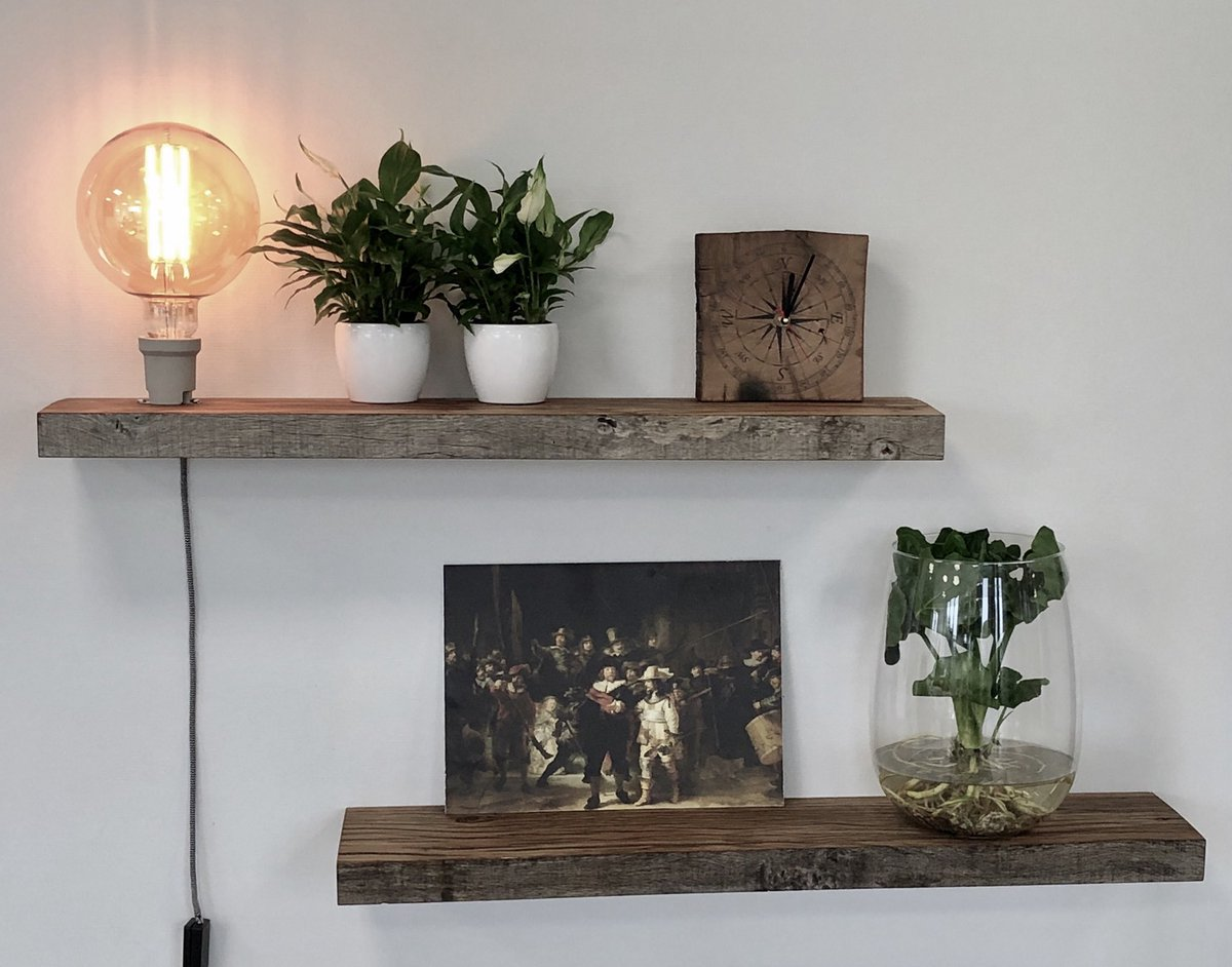 Wandplank Met Lamp.Olidi Sign Bv On Twitter Wie Wil Er Met De Feestdagen Nou