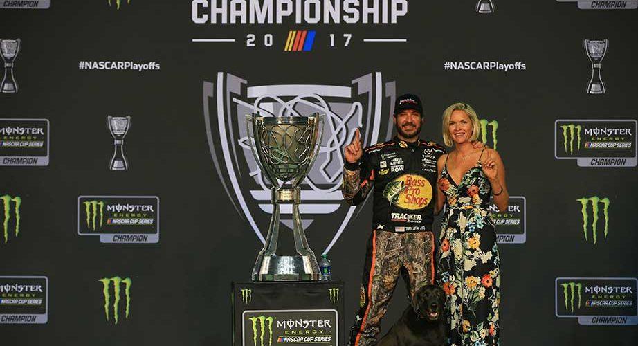 👍@NASCAR #VegasSportsNET