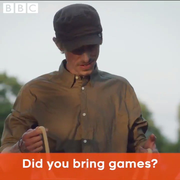 Is this REALLY the least-loved board game ever? 😲   @Detectorists - Tonight, 10pm @BBCFour https://t.co/kRTGVdZ2Az