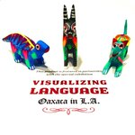 This Week's Goals: Visit the Visualizing Language: Oaxaca in L.A. exhibit then head to The Library Store for holiday shopping. #OaxacainLA