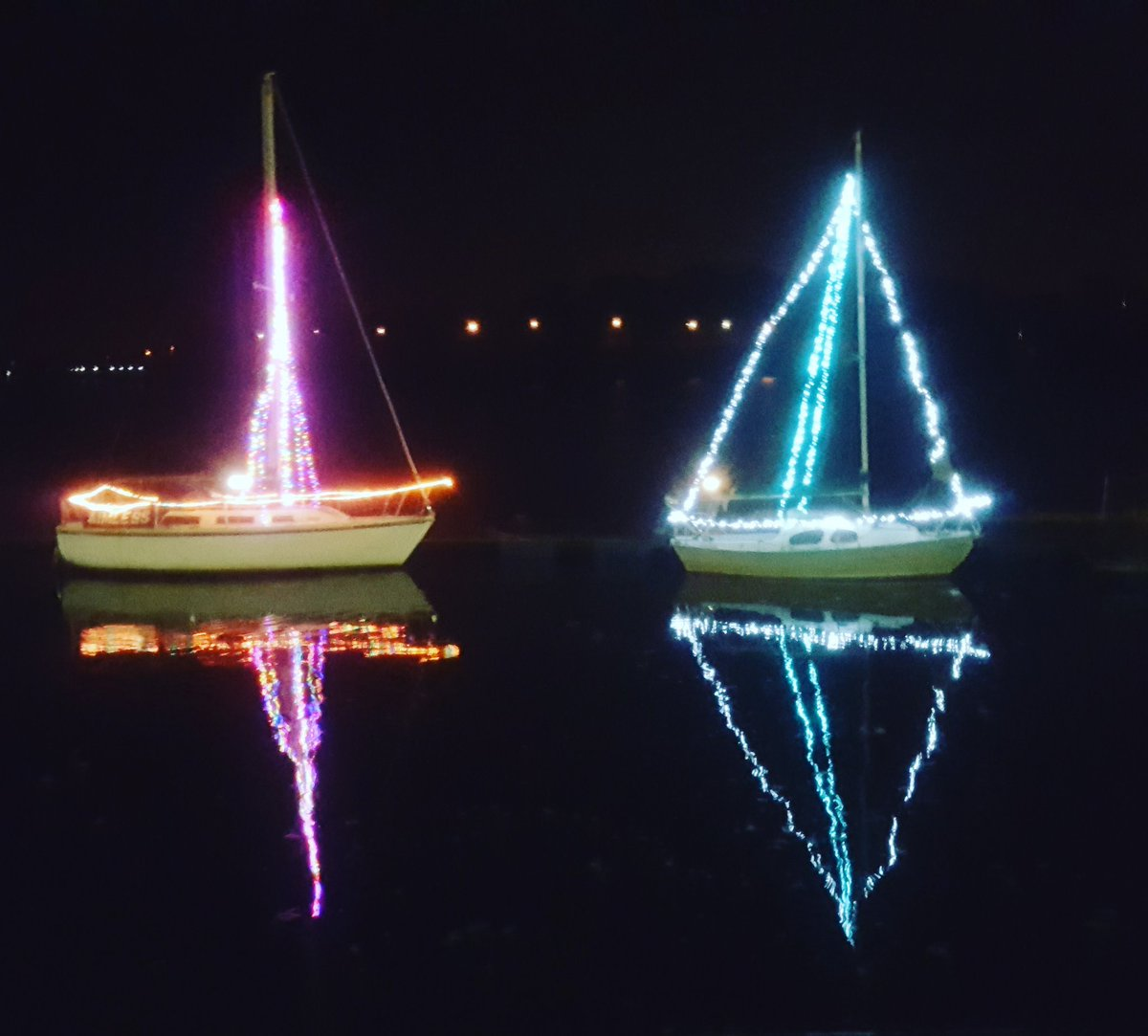 christmas on the river foyle - Christmas On The River