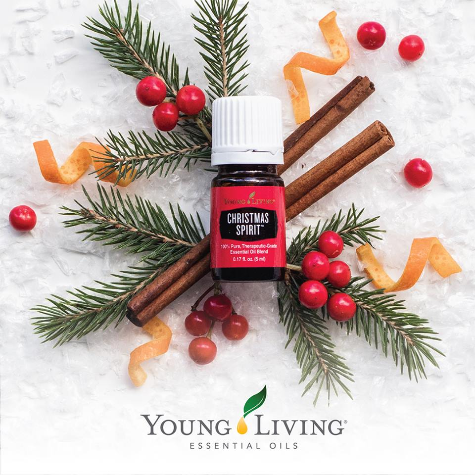 young living essential oils on twitter tis the season christmasspirit yleo httpstcohhyndm386x - Young Living Christmas Spirit