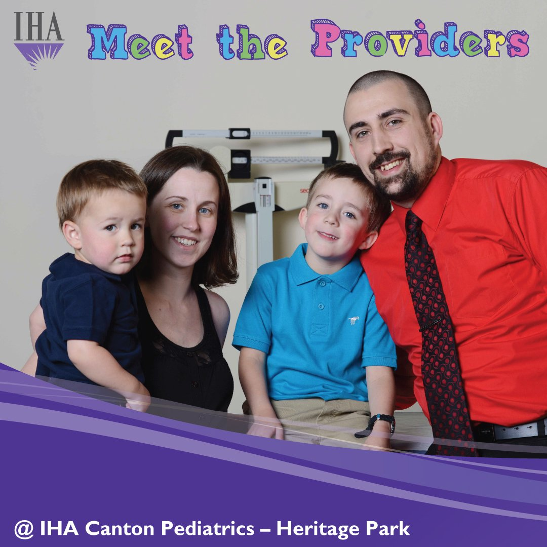 Iha On Twitter Are You Looking For A Pediatrician In Canton Join