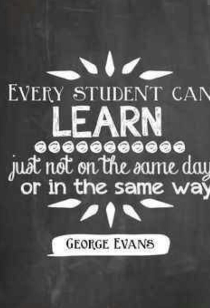 Interviews took place today and those successful will find this quote out. Well done to all. #teachertraining #schooldirect #traintoteach The start of a new chapter.