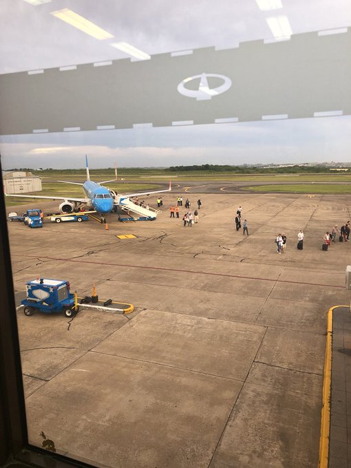 @PabloK75 @flightradar24 Ya llegó ❤️✈️🙌🏻 https://t.co/eSgnr05EYs