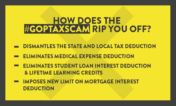RT if you worry about how #GOPTaxScam would affect your family.