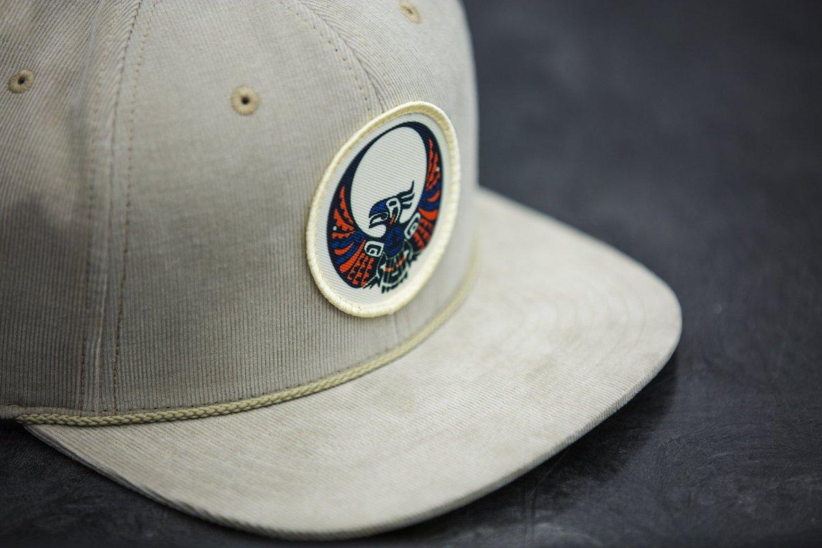 690da4139 Captuer Headwear on Twitter: